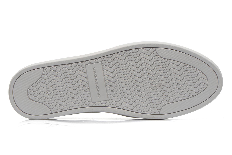Deportivas Vagabond Shoemakers Zoe 4121-308 Blanco vista de arriba