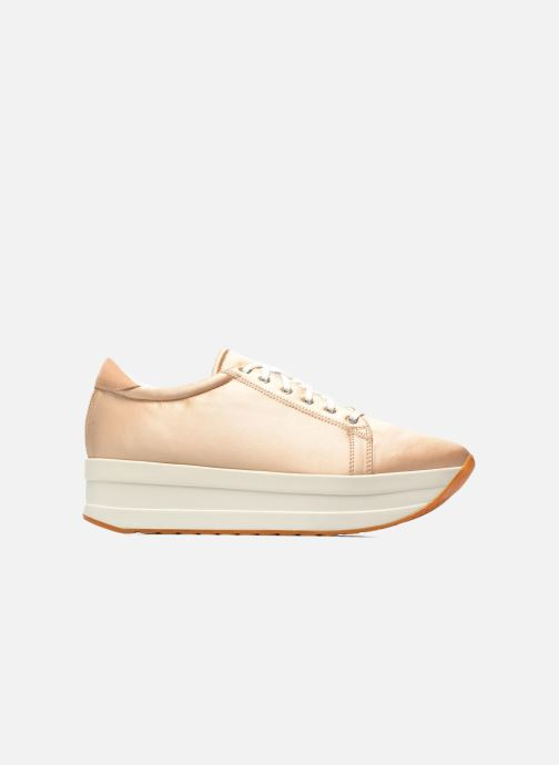 Trainers Vagabond Shoemakers Casey 4322-085 Beige back view