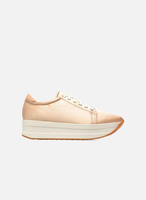 Sneaker Vagabond Shoemakers Casey 4322-085 beige ansicht von hinten