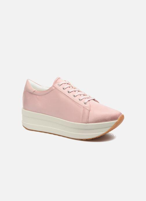 Baskets Vagabond Shoemakers Casey 4322-085 Rose vue détail/paire