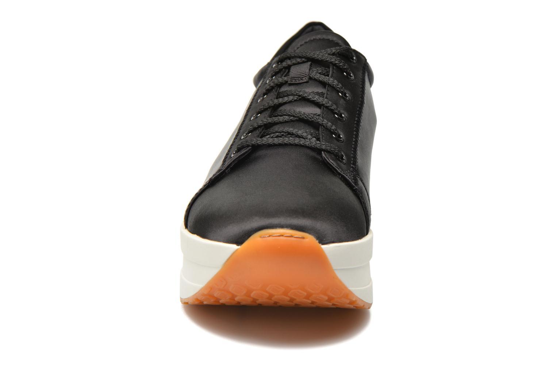 Baskets Vagabond Shoemakers Casey 4322-085 Noir vue portées chaussures