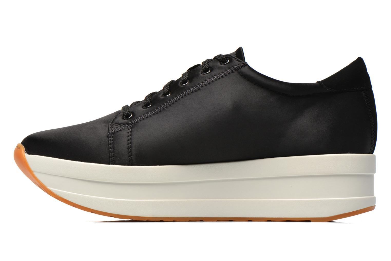Baskets Vagabond Shoemakers Casey 4322-085 Noir vue face