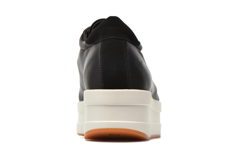 Baskets Vagabond Shoemakers Casey 4322-085 Noir vue droite