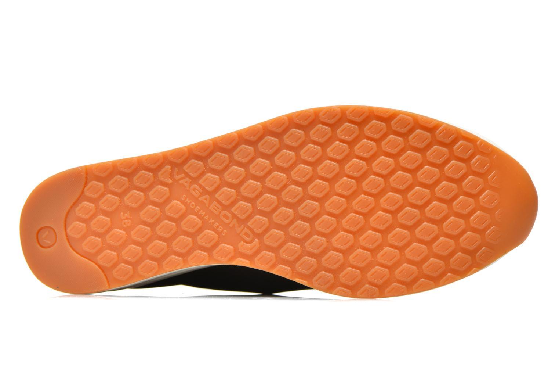 Baskets Vagabond Shoemakers Casey 4322-085 Noir vue haut