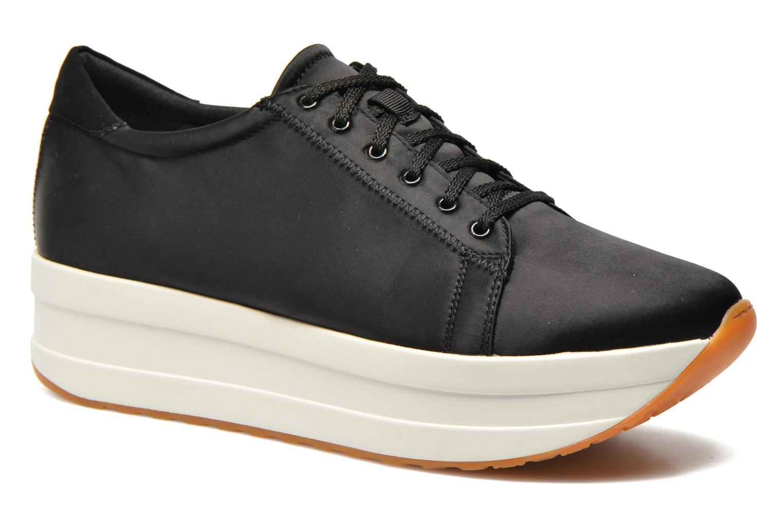 Baskets Vagabond Shoemakers Casey 4322-085 Noir vue détail/paire