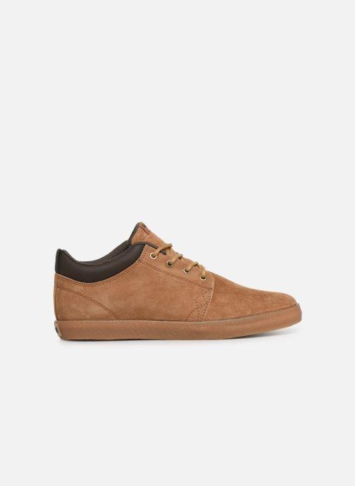 Sneakers Globe Gs Chukka Bruin achterkant
