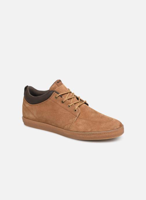 Sneakers Globe Gs Chukka Bruin detail