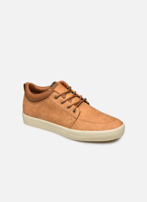 Sneakers Globe Gs Chukka Beige vedi dettaglio/paio