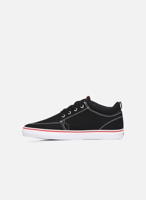 Baskets Globe Gs Chukka Noir vue face