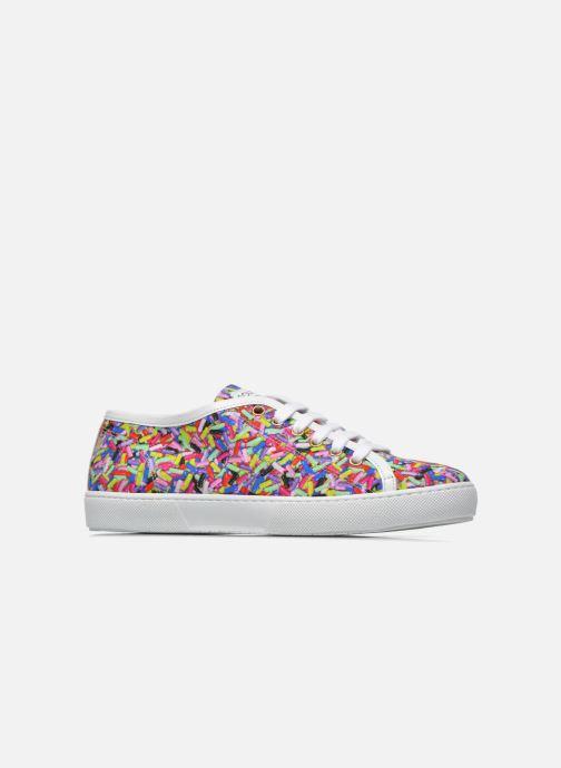 Sneakers Boutique Moschino Sneaker candy Multicolore immagine posteriore