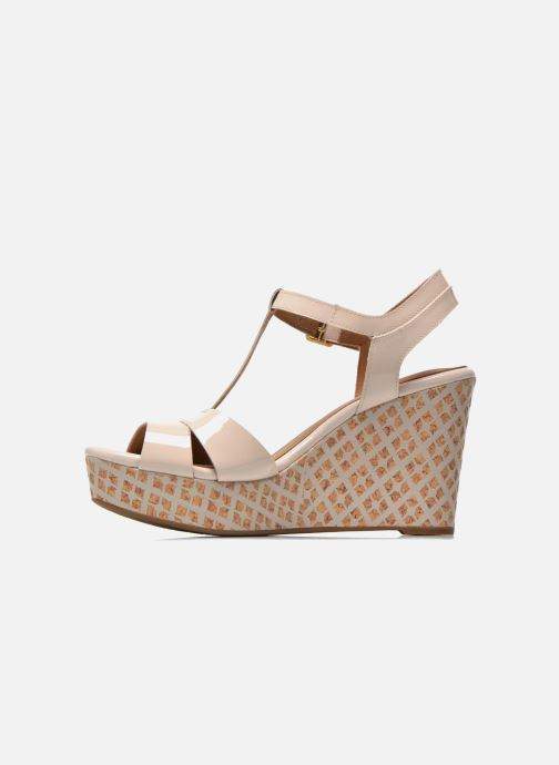 d0bfdaf62c6 Clarks Amelia Roma (Pink) - Sandals chez Sarenza (245186)