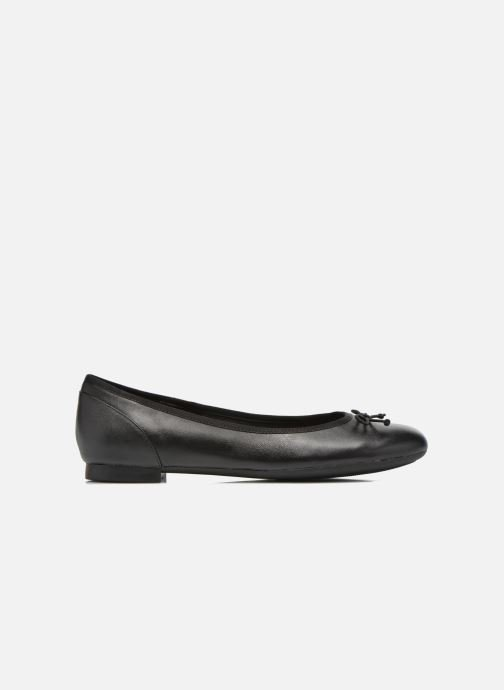 Clarks Couture Bloom - Noir (black Leather)