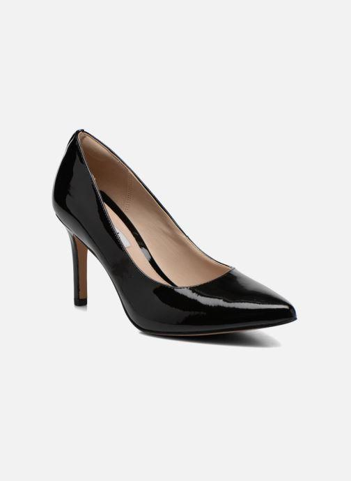 Zapatos de tacón Clarks Dinah Keer Negro vista de detalle / par