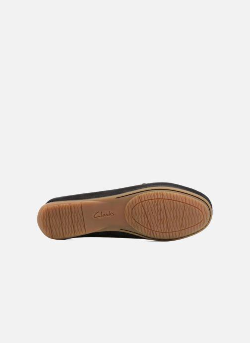 310598 Clarks Nest Slipper schwarz Doraville YwHr4w