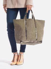 Handbags Bags Cabas Lin paillettes M+