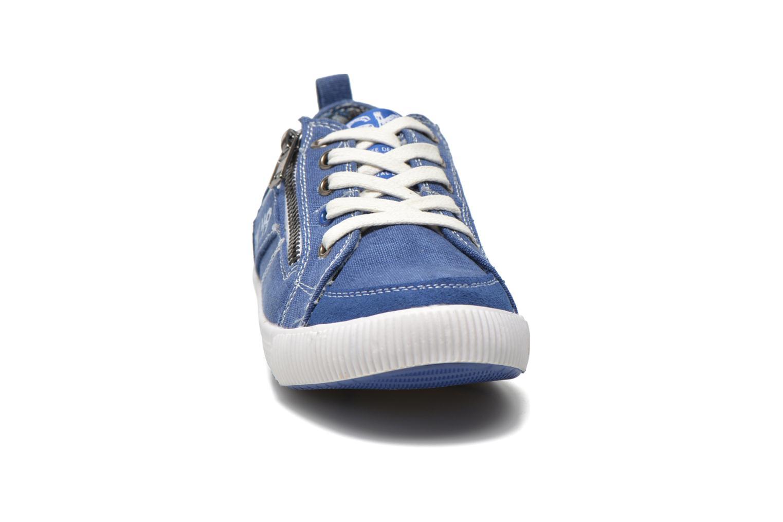 Sneakers Bopy Isidoro Blauw model