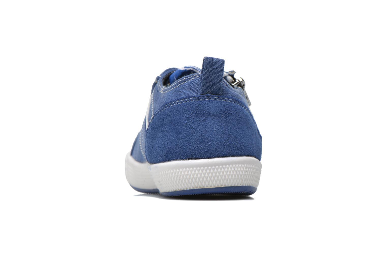 Sneakers Bopy Isidoro Blauw rechts