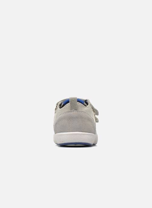 Sneakers Bopy Isidovel Grijs rechts