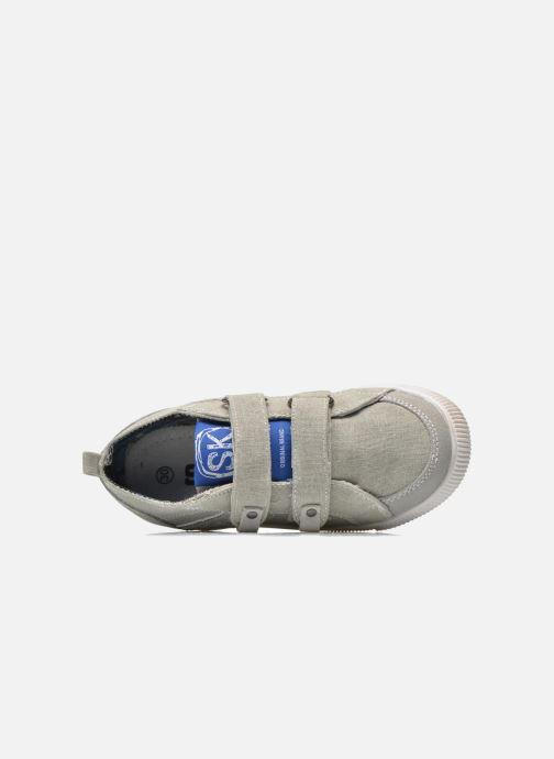 Sneakers Bopy Isidovel Grijs links