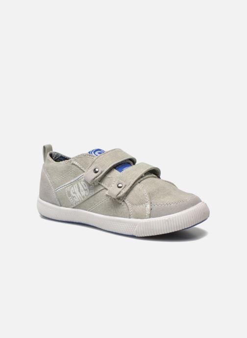 Sneakers Bopy Isidovel Grijs detail