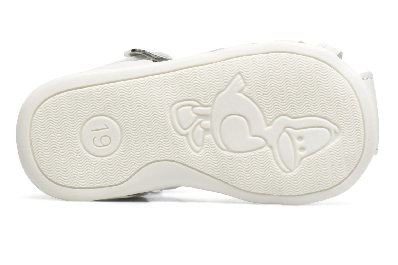 Sandalen Bopy Paula Wit boven