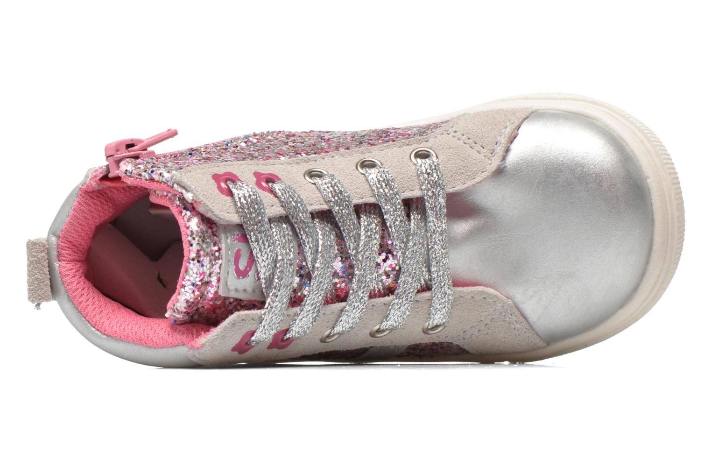 Sneakers Bopy Tamira kouki Zilver links