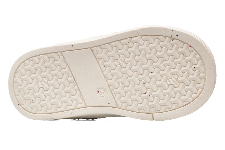 Sneakers Bopy Tamira kouki Zilver boven