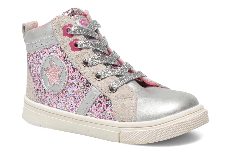 Sneakers Bopy Tamira kouki Zilver detail