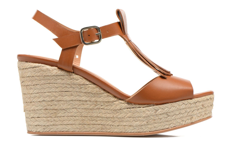 Sandalias Made by SARENZA Discow Girl #1 Marrón vista de detalle / par