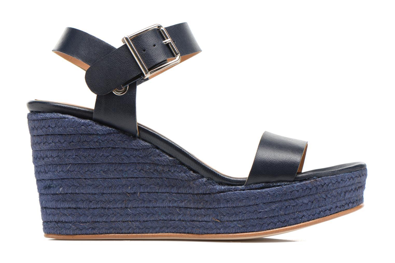 Sandales et nu-pieds Made by SARENZA Menthe Hello #18 Bleu vue détail/paire