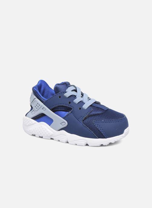 6578eb29dcce Nike Nike Huarache Run (Td) (Blue) - Trainers chez Sarenza (270920)