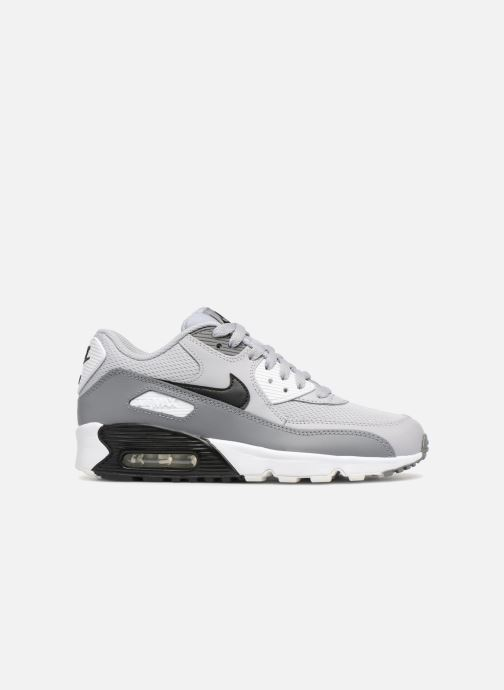 nike AIR MAX 90 MESH (GS) CL GREYHYPR PNK WLF GRY WHITE bij
