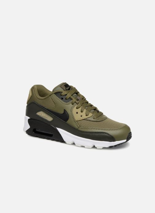 finest selection c4e22 8d973 Nike Air Max 90 Mesh (Gs)