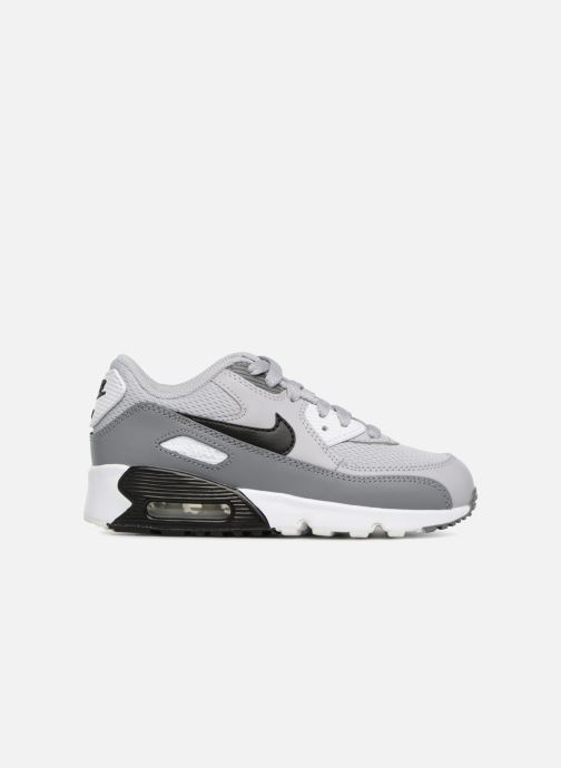 Nike Air Max 90 Mesh (Ps) (Grå) Sneakers på Sarenza.se