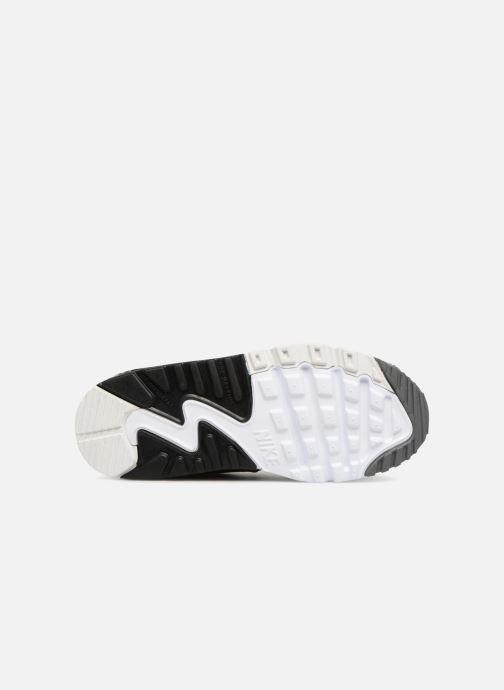Sneakers Nike Air Max 90 Mesh (Ps) Grijs boven