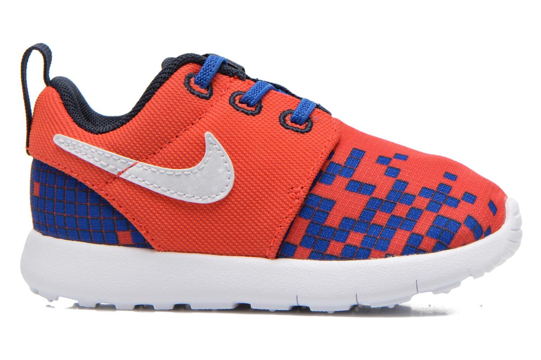 Sneakers Nike Roshe One Print (Tdv) Rood achterkant