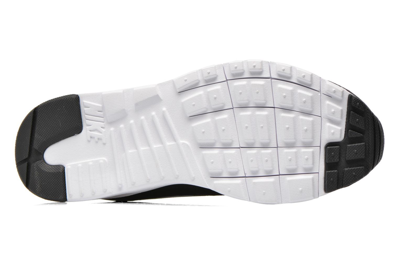 Baskets Nike Air Max Tavas (Gs) Noir vue haut