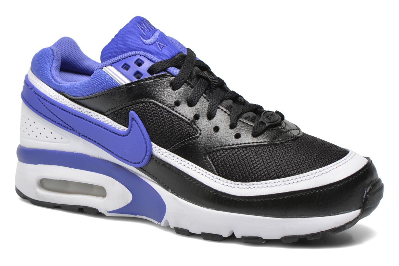 Baskets Nike Air Max Bw (Gs) Noir vue détail/paire