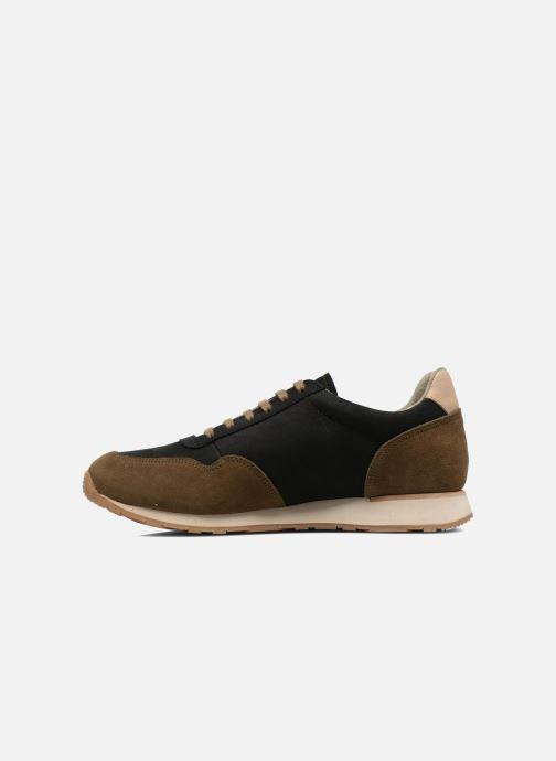 Sneakers El Naturalista Walky ND90 Nero immagine frontale