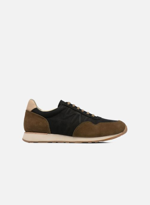 Trainers El Naturalista Walky ND90 Black back view