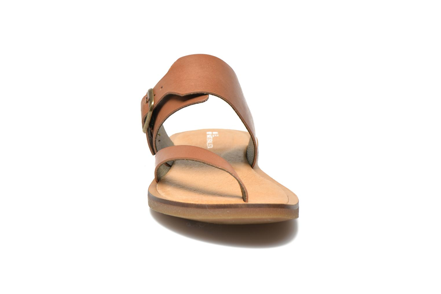 Wedges El Naturalista Tulip NF32 Bruin model