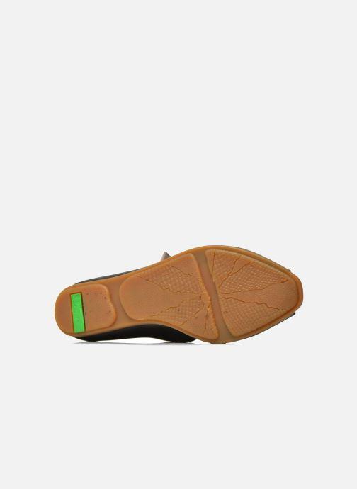 Zapatos con cordones El Naturalista Stella ND52 Negro vista de arriba