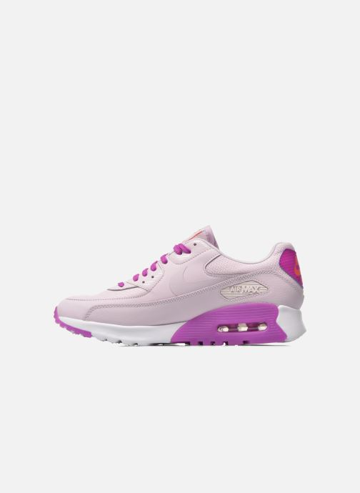 Baskets Nike W Air Max 90 Ultra Essential Violet vue face