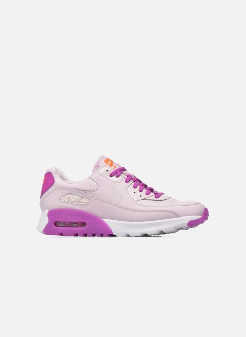 Baskets Nike W Air Max 90 Ultra Essential Violet vue derrière