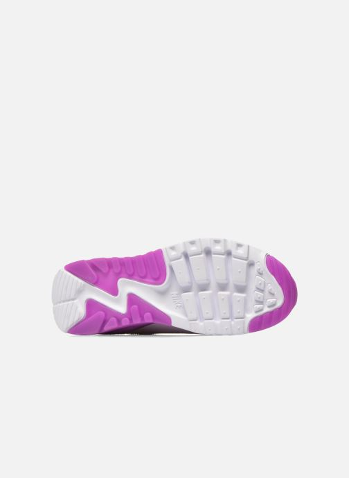 Baskets Nike W Air Max 90 Ultra Essential Violet vue haut