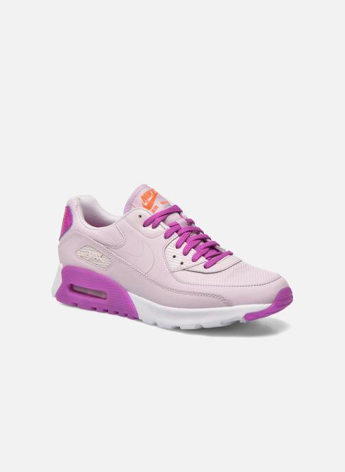 Baskets Nike W Air Max 90 Ultra Essential Violet vue détail/paire