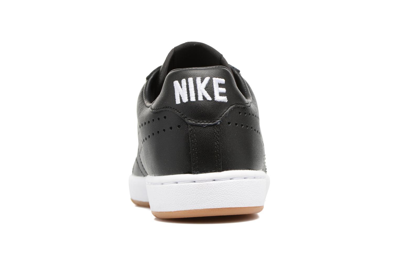 Baskets Nike W Tennis Classic Ultra Lthr Noir vue droite