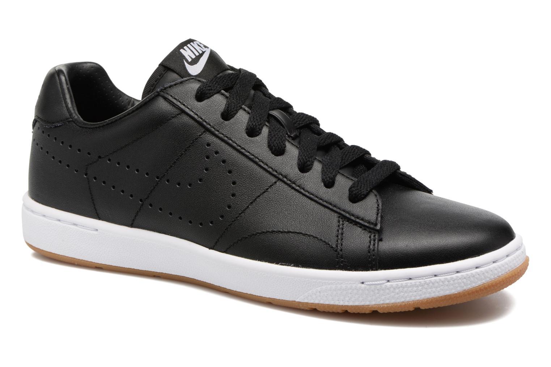 Baskets Nike W Tennis Classic Ultra Lthr Noir vue détail/paire