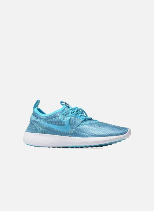 Sneaker Nike Wmns Nike Juvenate Print blau ansicht von hinten