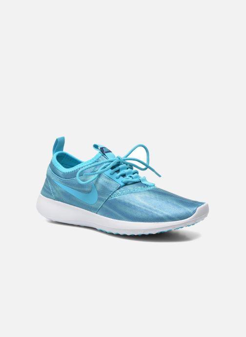 Sneaker Nike Wmns Nike Juvenate Print blau detaillierte ansicht/modell